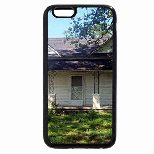 iPhone 6S / iPhone 6 Case (Black) Mom's House