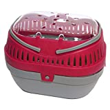 Pod Pet Carrier in Assorted Size: Large (30 cm H x 22 cm W x 22 cm D)