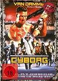 Cyborg (Action Cult, Uncut)