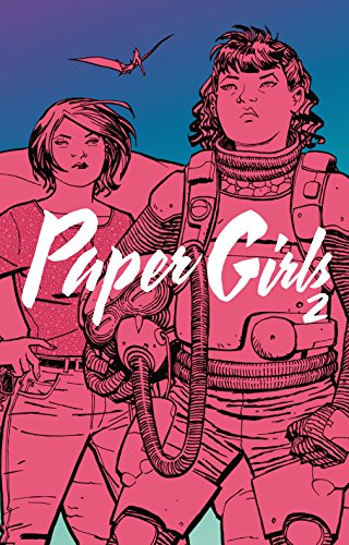 Paper Girls (Tomo) nº 02/04 (Independientes USA)