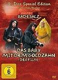Das Baby mit dem Goldzahn [Special Edition] [2 DVDs]
