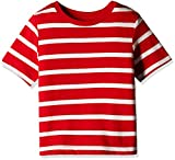Mothercare Boys' T-Shirt (H3388_Red_8-9 ...