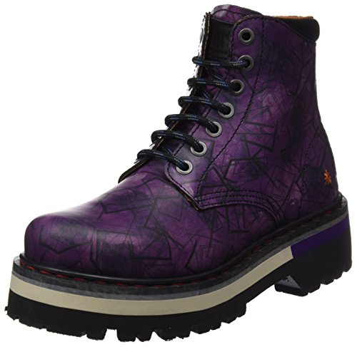Art Damen North Beach Stiefel Violett (Fantasy Cerise)