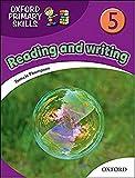 Oxford Primary Skills 5: Skills Book - 9780194674072