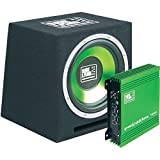 Raveland Car-HiFi-Set Green Force I