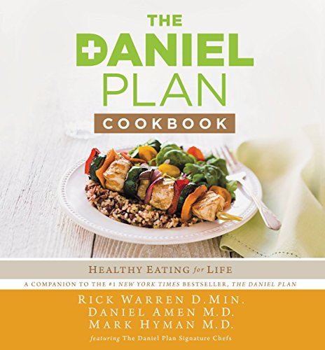 Amazon Kindle eBooks Free The Daniel Plan Cookbook: Healthy Eating for Life
