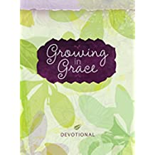 Growing in Grace: Devotional (English Edition)