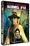Kung Fu: la Leyenda Continúa (Kung Fu: The Legend Continues) 1992