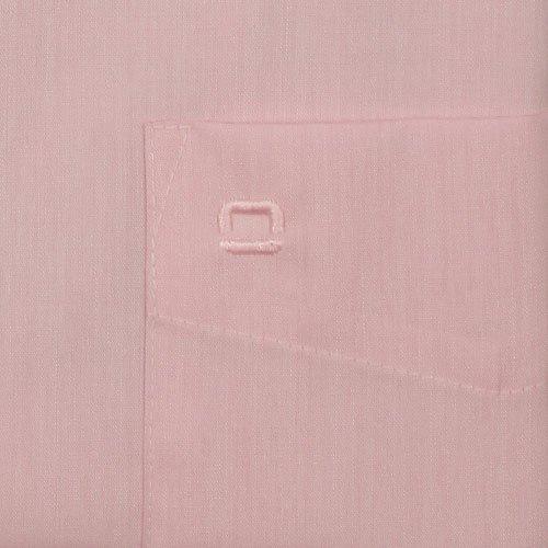 Camicia da uomo 'modern fit' a maniche lunghe 44 altrosa
