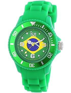 Ice Watch World Brasilien Größe Small Damen Uhr WO.BR.S.S.12