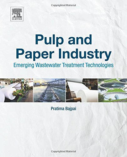 pulp-and-paper-industry-emerging-waste-water-treatment-technologies