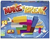 Ravensburger - Juego Make&Break (26764)