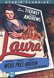 Laura [DVD]