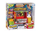 The Grossery Gang – Horrid Hotdog Machine– Playset + 2 ...