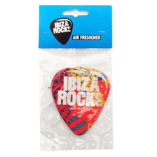 Ibiza Rocks: Glam Auto-Lufterfrischer - Multicolour, Einheitsgröße