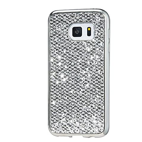MUTOUREN Samsung Galaxy S7 case cover Flexible portable Durable Perfect Fit Slim ultra thin Transparent clear case cover Sturdy Bumper TPU Gel Skin Rubber Soft Flexible anti-scratch shock-absorbing case