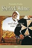Sherlock Holmes und der Ritter von Malta (KBV Sherlock Holmes) - Franziska Franke