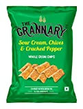 #5: The Grannary Sour Cream, Chives & Cracked Pepper