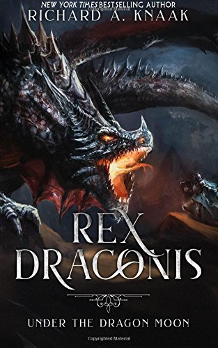 Rex Draconis: Under the Dragon Moon -