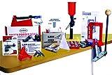 Lee Precision Kit avec Presse de rechargement Breech Lock Challenger 900304-Ssi de Multicolore