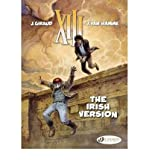 [{ The Irish Version (XIII (Cinebook) #17) - By Giraud, Jean ( Author ) Apr - 16- 2013 ( Paperback ) } ]