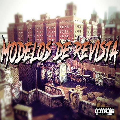 Modelos de Revista (feat. Chino PDP) [Explicit]