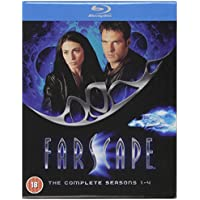 Farscape - The Definitive Collection