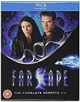 Farscape - The Definitive Collection...