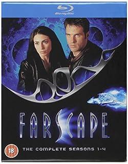 Farscape - The Definitive Collection (Series 1-4) [Blu-ray] [Region Free] (B005FFS6LA)   Amazon price tracker / tracking, Amazon price history charts, Amazon price watches, Amazon price drop alerts