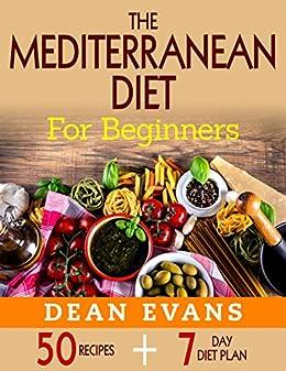 The easiest way to enjoy the Mediterranean Diet.