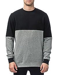Globe - Sweat-shirt - Homme Gris