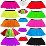 Tutu Skirt Dancing Ballet Fancy Dress UK Size 6-28 New
