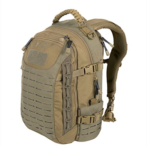 Direct Action Dragon Egg MkII Backpack- Cordura - Coyote/Adaptive Green
