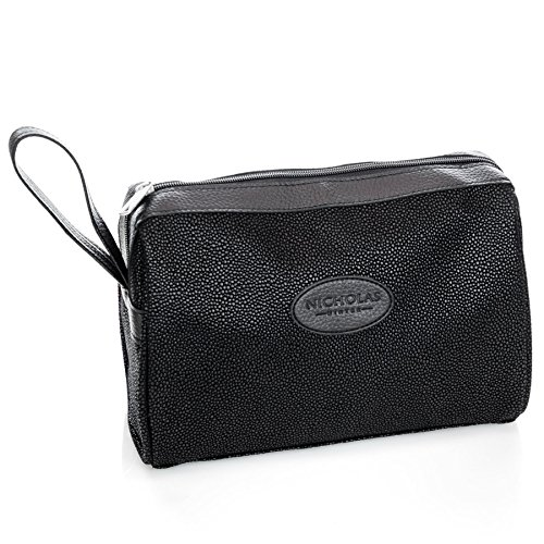 Nicholas Winter Wash Bag - Suita...
