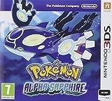 Pokemon Alpha Sapphire [Import Europa]