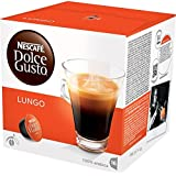 Capsules Café Lungo Dolce Gusto
