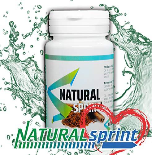 Zoom IMG-1 natural sprint transito intestinale lassativo