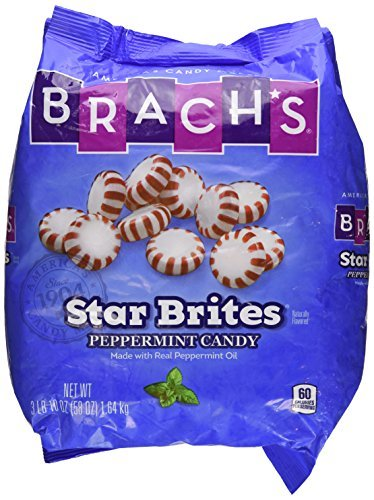 brachs-star-brites-peppermint-starlight-mints-375-lb-value-pack-by-brachs