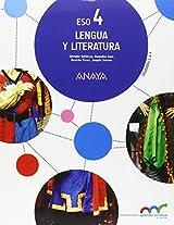 Lengua y Literatura 4. (Aprender es crecer en conexión)