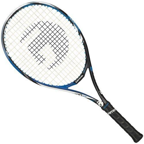 Gamma RZR 100 26 Junior Tennis Schläger (Schläger Tennis Graphit Junior)