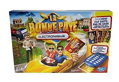 Hasbro - C16791010 - La Bonne Paye Electronique