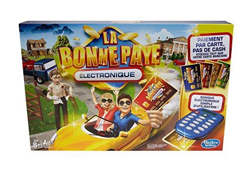 Hasbro - La Bonne Paye Electroni...