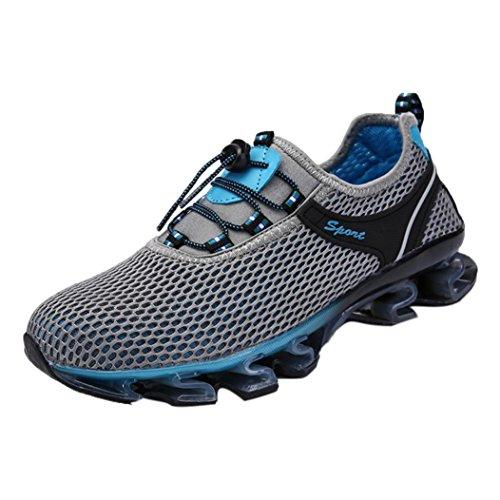 Sneakers Herren Sportschuh Hohe Sneakersocken Herrenschuhe Slip on Outdoorschuh Hausschuhe Laufschuhe Sandale Segelschuhe