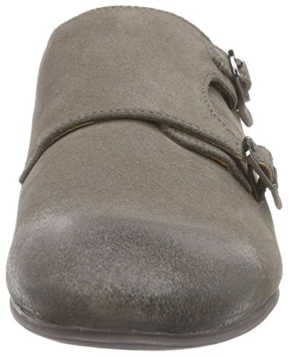 H.D. Hudson Mfg Co. Costello, Derby homme Gris - Taupe