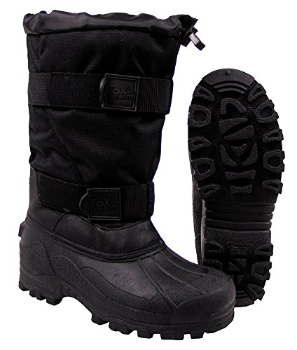 MFH Cold Protection Boots Fox 40C