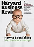Scarica Libro Harvard Business Review 2014 June How to Stop Talent Why Potential Now Trumps Brains Experience and Competences By Claudio Fernandez araoz (PDF,EPUB,MOBI) Online Italiano Gratis
