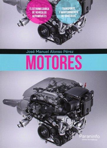 Motores por JOSE MANUEL ALONSO PEREZ