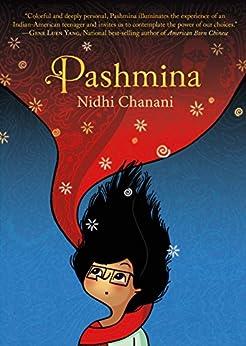 Pashmina by [Chanani, Nidhi]