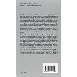 Dizionario di linguistica e di filologia, metrica,