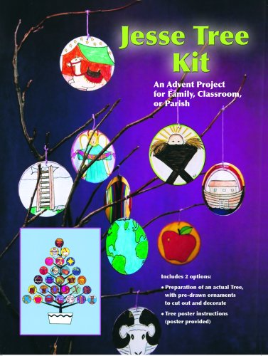 The Jesse Tree Kit *